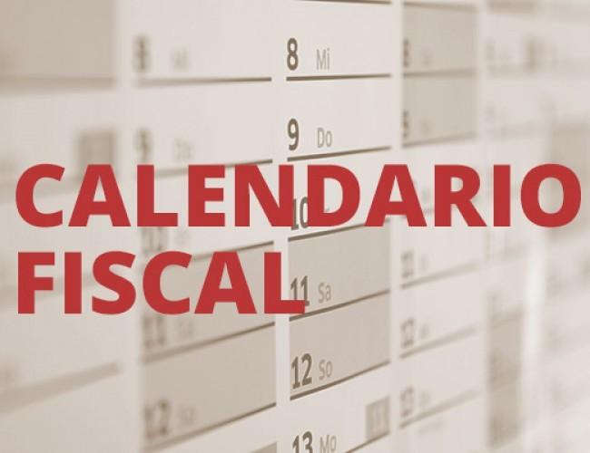 Aeat Calendario Del Contribuyente 2019.Vidranews Vidra Associats